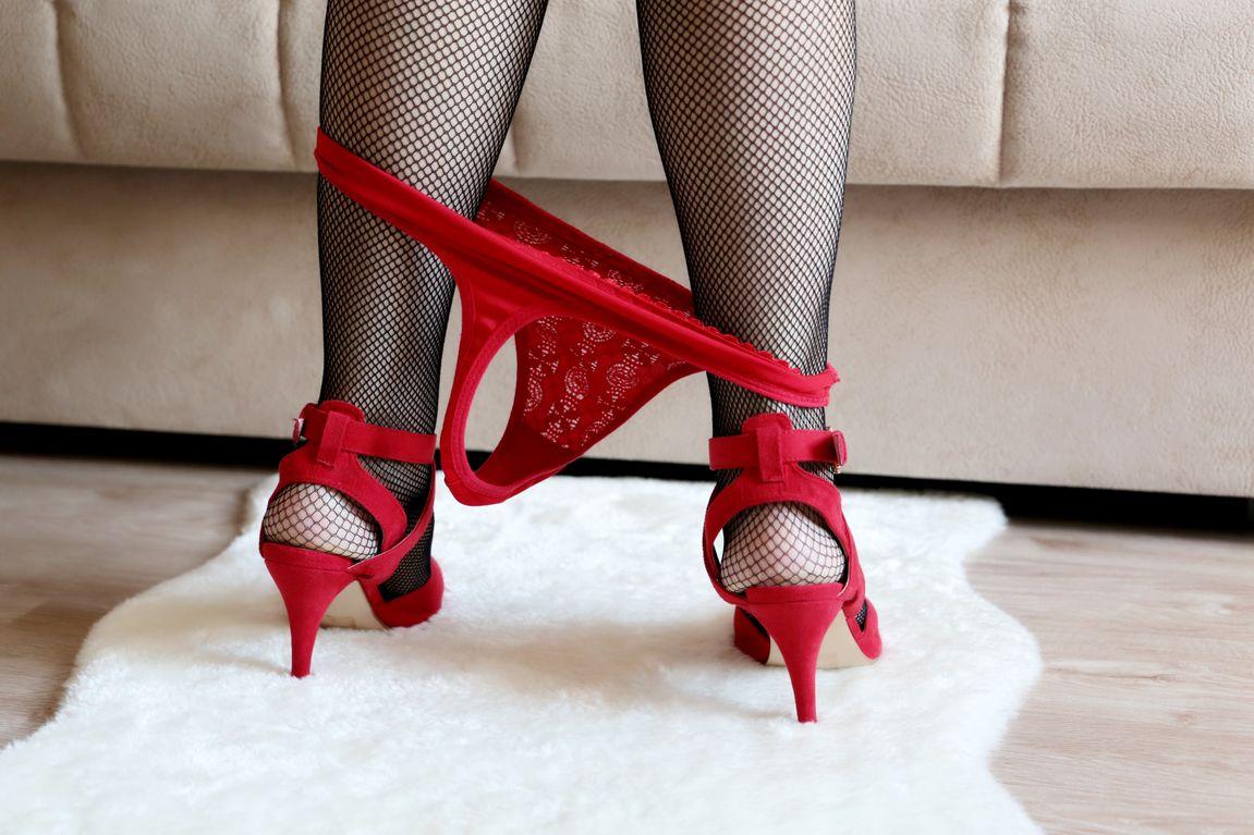 Почему мужчины будут всегда идти к проституткам?